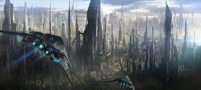Moosmosis Science Fiction
