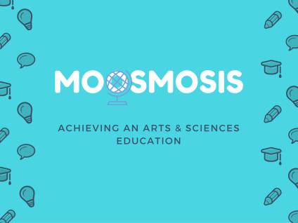 MOOSMOSIS_ArtsSciences