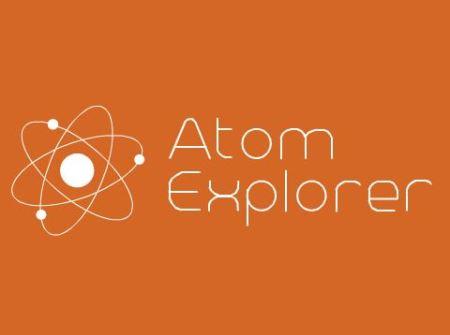 Atom Explorer Simulation