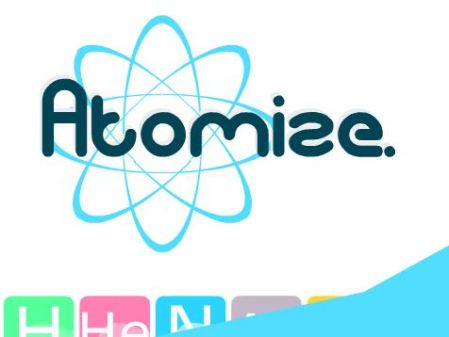 Atomize Game