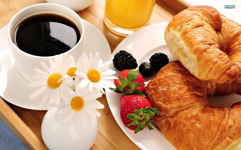 French Breakfast: What does the world eat for breakfast?