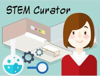 Game STEM Curator