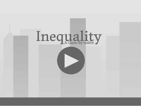 Inequality Game