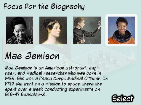 Moosmosis: Women in STEM Game 2
