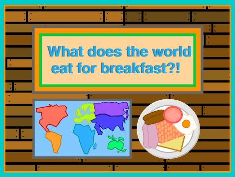 World Breakfast
