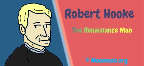 Robert Hooke - Copyright Moosmosis.org