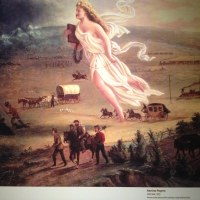 Manifest Destiny: US History