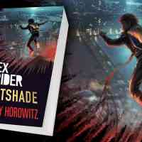 Alex Rider's Back! Nightshade Book Review & Plot