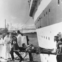 Forgotten History: The Sinking of the Wilhelm Gustloff