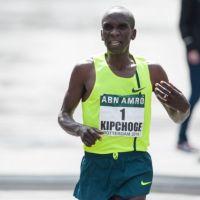 Running Into History: Eluid Kipchoge's 1:59:40 Marathon